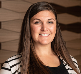 Caitlin Russell - Bookkeeper at e:countable