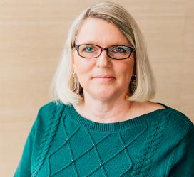 Carmen Miller - Accountant at e:countable