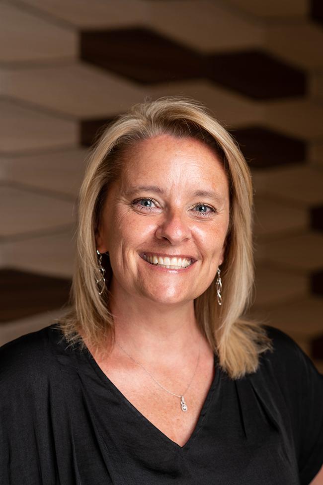 Samantha Burt - Accountant at e:countable