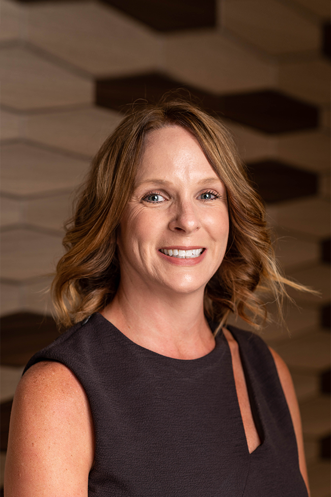 Jennifer Hennis - Accountant at e:countable